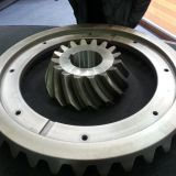 OEM For Metso Nordberg Cone Crusher Spare Parts Metso GP200 / GP200S Drive Gear Pair