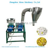 New design nuts husking machine Ginkgo peeling  shelling machine with factory price