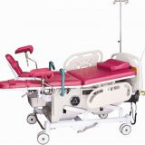 AG-C500 Gynecological Room Medical Surgical Equipment Delivery Bed