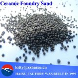 Ceramic Foundry Sand for Aluminum casting