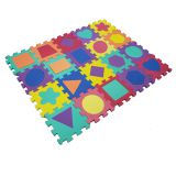 High Quality Baby Puzzle Play Mat EVA Foam Interlocking Tiles
