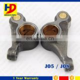 Hino J05E J08E Excavator Engine Valve Rocker Arm