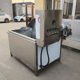 Commercial Fish and Potato Chips/French Fries Electric Deep Fryer Machine for Sale