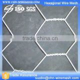 Factory&Exporter Galvanized Hexagonal Wire Hexagonal Wire Mesh From China Beijing Best Sale Galvanized Chicken Hexagonal Wire Me