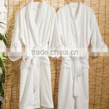 Bath Robes women 100% cotton Plain for Hotel/Home/Pool/Beach Use baby bath robe