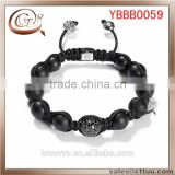 Fashion crystal ball bracelet,diamond ball bracelet(OEM ODM)