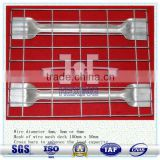 Wire Mesh Deck for Box Beam, Pallet Rack-Warehouse Rack and Shelf