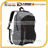 Deluxe Organizer Laptop Bag Laptop Backpack Multi-functional Laptop Backpack