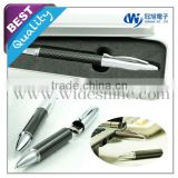 carbon fiber stylus pen drive for corporate gift 1GB to 16GB new quality product hot sell for 2013