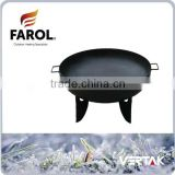 Barbecue grill outdoor fire pit
