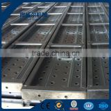 Tianjin SS Group Steel Metal Scaffolding Deck, Pre-Galvanized Metal Decking For Building Material