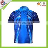 Hot sale top quality polyester dry fit fabric 100% polo t-shirt wholesale                                                                         Quality Choice