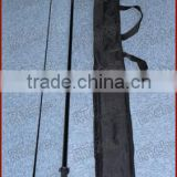feather flag pole ,fiberglass feather flagpole