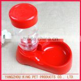 Best portable cat dog drinking fountain pet water dispenser for sale