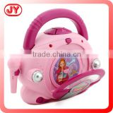 Hot sale high quality musical instrument 2014 new music toys made in china EN71