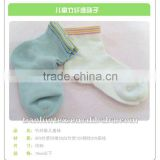breathable bamboo baby sock