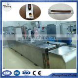 China supplier medical products aluminum vacuum packaging machine/equipment/plant