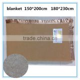 China wholesale Wool/Acrylic/Polyester Military Blanket                                                                         Quality Choice