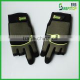 New products on china market fingerless sport hockey glove