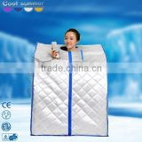 ANP-329TMF far infrared sauna used for spa business for Bangladesh infrared sauna capsule