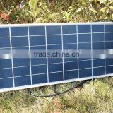 PV tempered glass laminated solar panel,module                                                                         Quality Choice