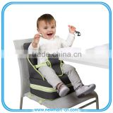 Travel Booster Seat baby Chair With Harness