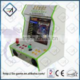 2015 New Product Coin Operated Arcade 400 in 1 Multi Pandora's Box Mini Game Machine