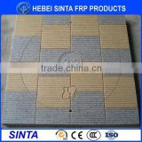 New products hot-sale frp sewer bmc manhole cover