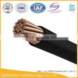 High Quality Aluminum/Copper Conductor Electric Wire Cable Price 25mm 0.6/1KV