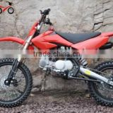 QWMOTO CRF style 140cc 150cc 160cc OIL COOLED pit bike racing Motorcycle