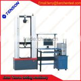 XHW series tubular materials ring stiffness testing machine 20kn tenson brand pipe press testing machine