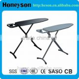 Small ironing board for home use