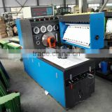 12PSB LED Screen diesel injection pump test bench
