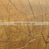 Tropical autumn antique Marble stone slabs