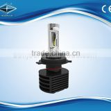 LED headlight bulb H4 High low beam Canbus H16 9004 9007 9005 9006 H7 H8 H9 H10 H3 HAuto LED headlight