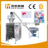 15-70 bags/min high speed Omo washing powder detergent filling packing machine                                                                         Quality Choice