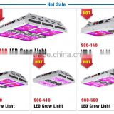 EverGrow 2016 Saga series Wholesale Programmable osram led grow light