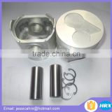 engine parts for Kubota D1105 Piston & Pin & Snap Ring