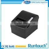 Runtouch RT-P80260B POS Printer Factory Auto-cutter 260mm/s 80mm Thermal Receipt Printer