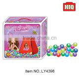 Promotional Wholesale toy tent baby play tent, child play tent