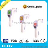 Multi-function Forehead safe operation Digital thermistor thermometer thermocouple thermometer