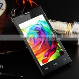 Digital 3G WCDMA Wifi 2 Mega Pixel mt6572 dual-core android 4.2 4g rom smartphone with ROM 4GB