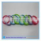 Colorful Citronella Oil Mosquito Repellent Bracelets for Summer                                                                         Quality Choice