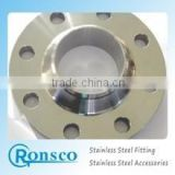 din pn16 stainless steel 316l flange ansi b16.5 flat face flan                                                                                                         Supplier's Choice