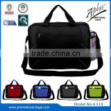 polyester wholesale office briefcase for men with bottle holder                                                                         Quality Choice