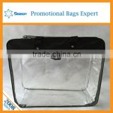 Customize Quilt bag storage bag Packaging Bag household quilt cover blanket bedding