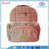 man baby diaper nappy backpack back pack bag                                                                                                         Supplier's Choice