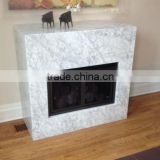 marble fireplace surrounding style selections, fireplace hearth slabs, marble fireplace mantel