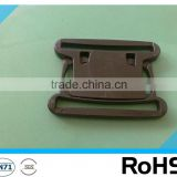 plastic bag buckle,small plastic buckles,plastic snap buckle,POM detachable plastic buckle