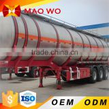 factory sales 45 cbm lpg tanker gas tank semi trailer with all acessory                                                                                         Most Popular